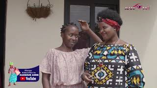 Chairlady vs Landlady. Kansiime Anne. African Comedy