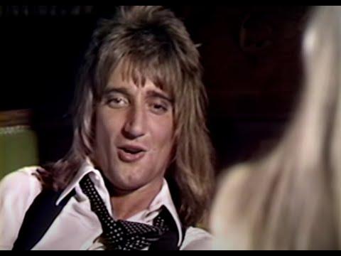 Rod Stewart - Tonight's The Night (Gonna Be Alright)
