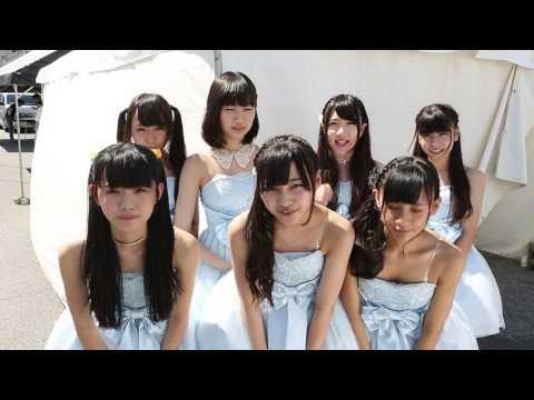 原宿物語 2016/6/26 アイドル甲子園