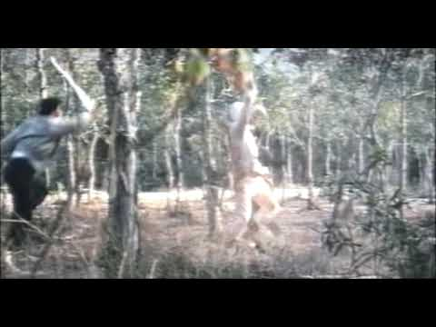 Random Movie Pick - Ninja: American Warrior Trailer YouTube Trailer