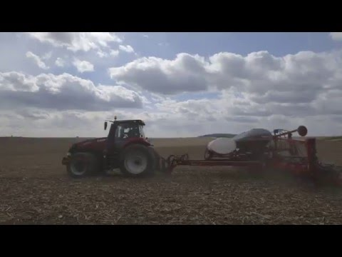 2000 Series Early Riser Planter: Farm Journal Industry Spotlight