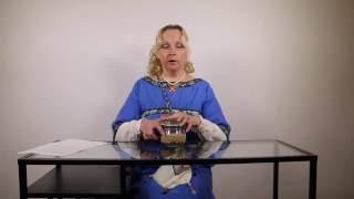 11 урок  Ритуал для снижения веса с помощью бурого риса