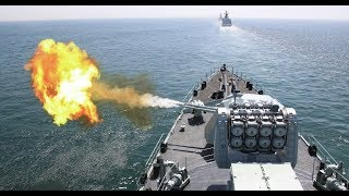 Iran threatens to sink US ships-Russia to move air defenses to Syria warns Israel against attack