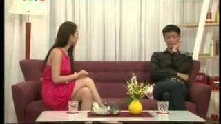 Chuyện đêm muộn_Showbiz Việt_siêu mẫu Quỳnh Thy -đạo diễn Lê Hoàng