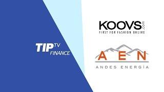 Single Stocks - Andalas Energy and Power (ADL), Koovs PLC (KOOV) - ValueTheMarkets