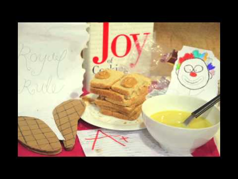 "Animated Poem by Jacob Kowalick-Allen ""Peanut Butter Sandwich"" by Shel Silverstein"