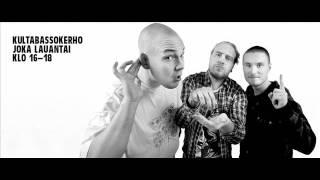 Hannibal, Tommigun & DJ Massimo @ KBK