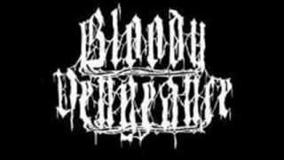 Bloody Vengeance - Die in Pain