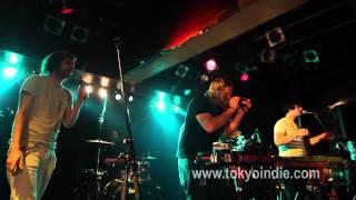 Casiokids - Olympiske Leker - Live in Japan at Tokyo Indie