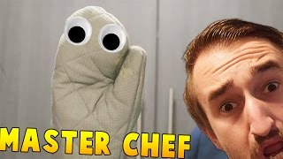 MASTER CHEF JEROME - How To Make Simple Meals
