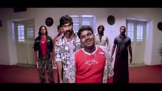 Khatarnak Telugu Movie || Venu & Ravi Teja Ultimate Comedy Scene || Shalimarcinema