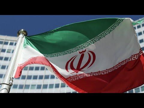 القبض على متهم يتحايل على -العقوبات الأمريكية على إيران-  - نشر قبل 2 ساعة
