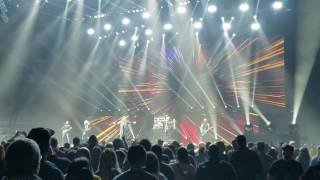 Def Leppard Let's Go 2017 Manchester NH SNHU