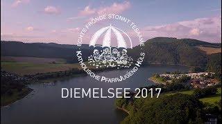 Zeltlager Diemelsee