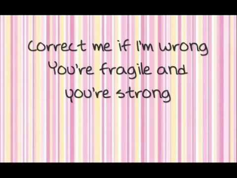 I Wanna Know You ~ Hannah Montana ft. David Archuleta lyrics
