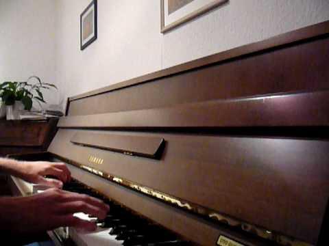 Travis McCoy - Billionaire ft. Bruno Mars Piano Cover