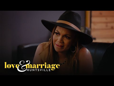 Download Tiffany Gets Confronted About Spreading Rumors About Monster   Love and Marriage: Huntsville   OWN