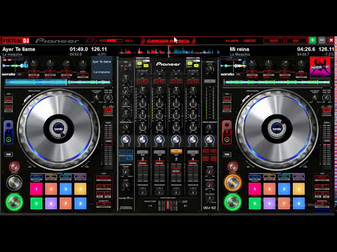 Mix Merengue bomba la Makina ( virtual Dj ) Dj Frank. 2018