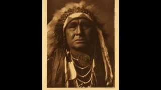 Lex Vandyke - Apache