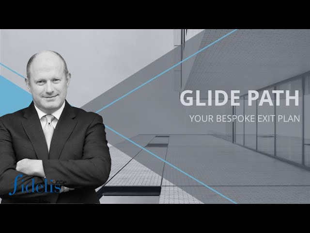 An Introduction to Glide Path