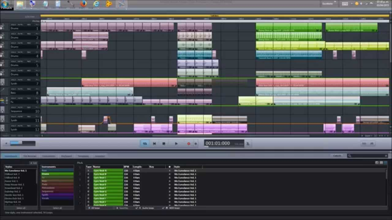 House jcv magix music maker youtube for House music maker