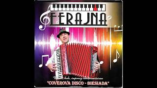 Gambar cover FERAJNA  - HEJ JULKA ( AUDIO COVER ZESP. KOMETA ) STARE DISCO POLO