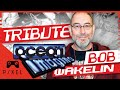 Bob Wakelin Tribute, by It's a Pixel THING | Special