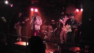 BBゴローバンド 「危険なふたり」は沢田研二のカバー曲 Vo.BBゴロ...