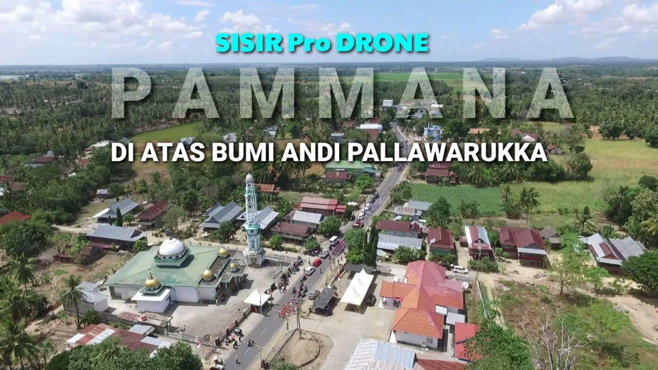 Download #SISIRpro #DjiDrone Di Atas Bumi Andi Pallawarukka   Pammana