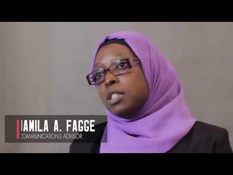 ArewaDiaries EP19 - Jamila Fagge