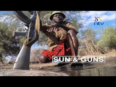 Sun and Guns: Pastoralists battle drought and insecurity in Tiaty