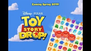Toys Story Drop Game Play