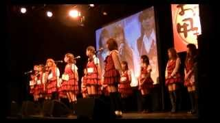 渋谷マウントレーニアホールで開催されたOFR48初の1時間ライブ。 メン...