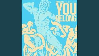 You Belong (Kevin Saunderson Remix)