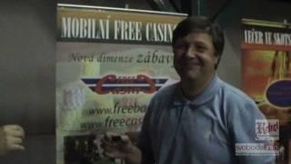 Svoboda.info - Golfový turnaj