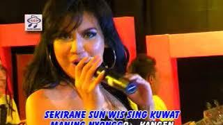 suliana -  kemulan rupo _ house jingkrak banyuwangi