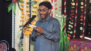 Maulana Abbas Jalalpuri | Jashn-e-Shahezada-e-Sulh | Chhota Imam Bargah Jafrabad Jalalpur 2017 Mp3 Yukle Endir indir Download - INDIRMP3.RU