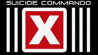 Suicide Commando - Cause of Death Suicide (X-Fusion mix) + lyrics !