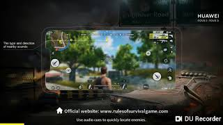 Playing ROS on Cherry Mobile Flare j2s!