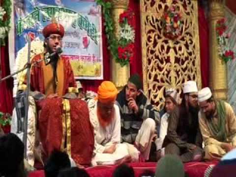 JASHN E SHAHIDE AZAM IMAM Laganshah Makrana