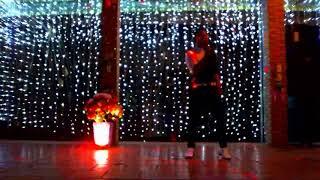 Caphe Khanh Linh - Nhu van con day - mc - DANG VINH - 02/09/2017