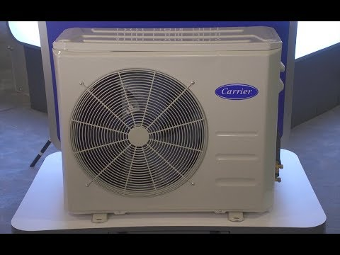 The Most Efficient Air Conditioner You Can Buy in North America Gets Warm Reception
