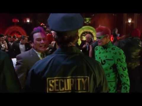 Batman Forever Deleted Scene: Riddler's Deception