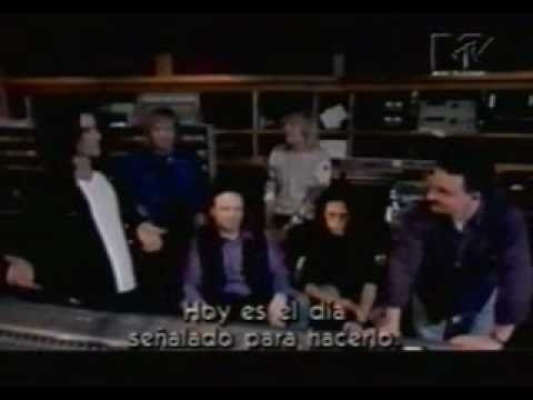 Aerosmith Making of Nine Lives 1/2