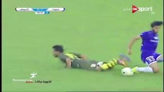 الدوري الممتاز| شاهد.. «بث مباشر» لمباراة الأهلي وطنطا