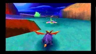 Lets Play Spyro 2: Ripto's Rage | Autumn Plains | Part 13 |