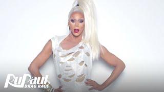 RuPaul's Drag Race Season 7 Official Super Trailer