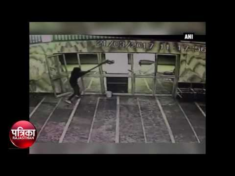 Security personnel vandalise cinema complex after losing jobs, Rajkot, Gujarat