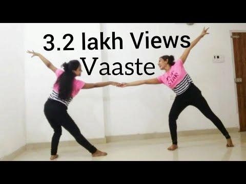 Vaaste Song : Dhvani Bhanushali | Dance Cover | URP DANCE | Danceforlife |