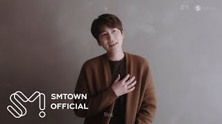 "KYUHYUN's new single ""Time with you"" is out! Listen and download on..."